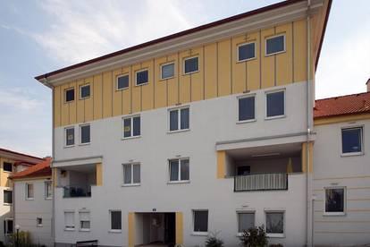 Wohnung bezugsfertig in Oberpullendorf