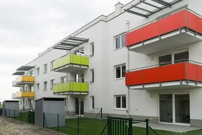 Wohnung bezugsfertig in Hornstein