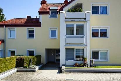 Wohnung bezugsfertig in Lichtenwörth-Nadelburg