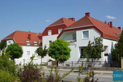 Geräumige Erdgeschoßwohnung mit Terrasse und Garagenstellplatz