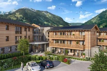 """Eine einzigartige Möglichkeit in ein Aparthotel im """"goldenen Tal"""" neben Salzburg zu investieren"""