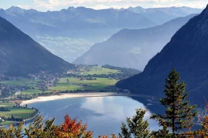 Schnäppchen!! Alpine Luxusvilla mit phantastischem Rundumblick auf die Tiroler Bergwelt