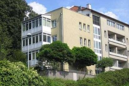 Singlewohnung mit Wintergarten in Linz - Urfahr