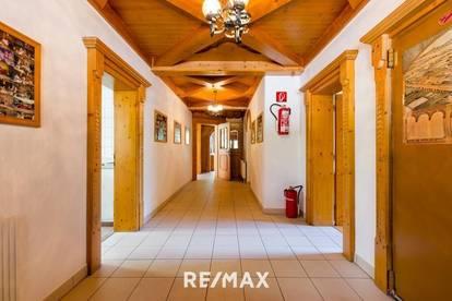 Gasthaus mit bis zu 6 Gästezimmern nähe Bad Gastein zu verkaufen