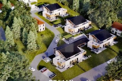 Erstklassige 3-Zimmer Wohnung mit Seezugang - Zweitwohnsitzwidmung