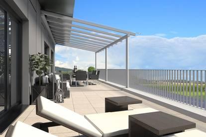 Das Juwel - Maria Saal! Lifestyle Penthouse in stadtnaher Landidylle