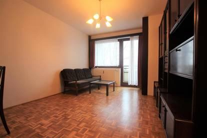 Top gelegene 2 ZI Wohnung inkl. Tiefgaragenplatz in Klagenfurt