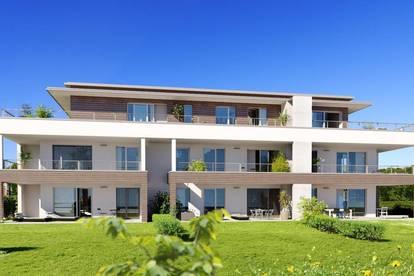 GREEN & LAKE Suites! Lifestyle-Wohnung in unmittelbarer Wörthersee-Nähe