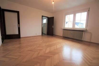 Sehr geräumige und lichtdurchflutete 3 Zi Wohnung mit Balkon im Zentrum von Klagenfurt