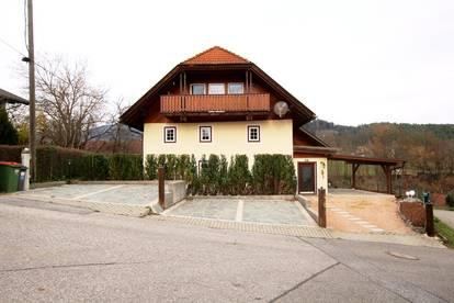 Maisonettwohnung im modernen Landhausstil in Lind ob Velden