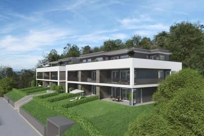 Velden HILLS! Neubau-Einheiten mit Bergblick
