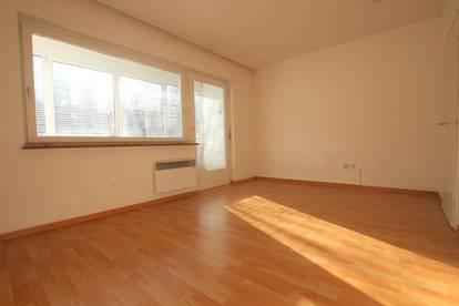 Charmante 1-Zimmer Wohnung MIT Seezugang + Tiefgaragenplatz!