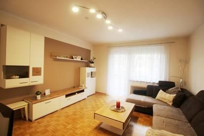 Neusanierte, top eingerichtete 3 ZI Wohnung inkl. Garagenplatz in Klagenfurt