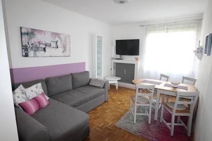 Sehr schöne, möblierte 2-ZI Wohnung in Uni-Nähe sucht neuen Mieter!