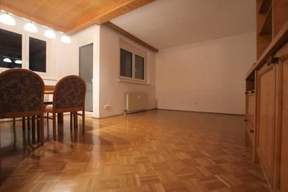 3-Zimmer Wohnung über den Dächern von Klagenfurt mit wunderschönem Stadtblick