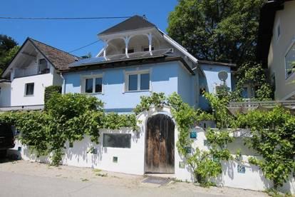 Wohnhaus mit Einlieger-Wohnung im Urlaubsparadies!