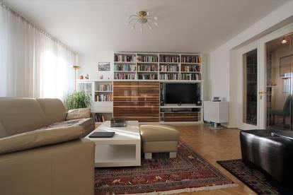 Großzügige 4-Zimmerwohnung in Klagenfurt am Wörthersee