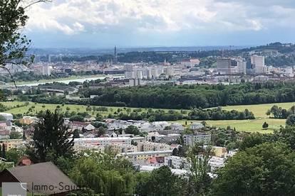 Rarität! 4000 m2 Grünland mit Potenzial, mit Blick auf den Pöstlingberg in 4040 Linz/St. Magdalena