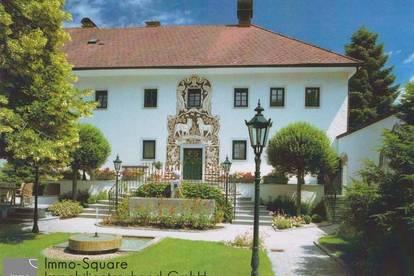 Exklusiver Gutshof in herrlicher Einzellage, ca. 760 m2 Wfl, ca. 33 ha Gfl, im OÖ Mühlviertel