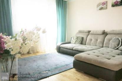 Großzügige 3 Zimmerwohnung mit verglaster Loggia, in der Kremplstraße 4020 Linz