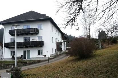 2-Zimmer-Wohnung, 50 m², mit Einbauküche in ländlicher Grünlage in 4180 Zwettl/Rodl