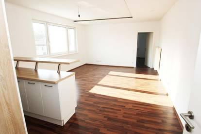 Sanierte 2 Zimmerwohnung