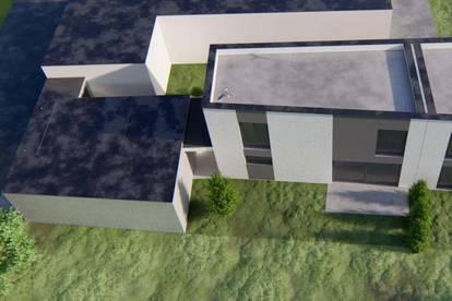 Ihr Doppelhaus in Marchtrenk Achtung Baustart in Kürze