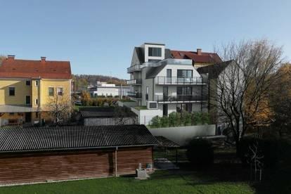 Top Neubau Wohnung in Linz