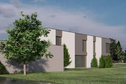 Projekt - Neu errichte Doppelhaushälfte mit 2 Geschoßen!