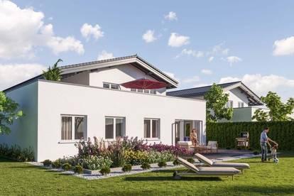 Neubauprojekt Vorchdorf Lederau Nur mehr 6 Einheiten Frei