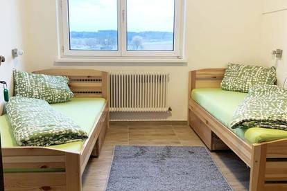 Schöne PROVISIONSFREIE  Zimmer nähe Wels