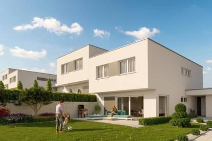 PROVISIONSFREI Ihr Doppelhaus in Rottenbach
