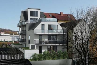 Tolle Neubauwohnung in Linz