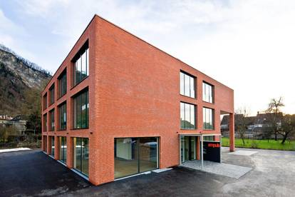 Exklusive Penthouse-Wohnung in Hohenems