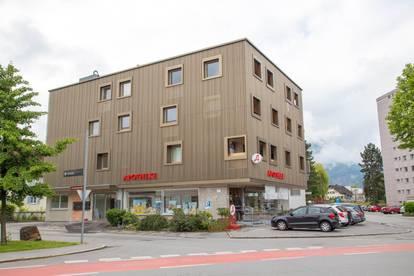 OSWALDhoch3 - 3-Zimmer-Terrassenwohnung, Top 6 - Leben Mitten in Dornbirn