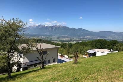 Exklusives Baugrundstück in Viktorsberg