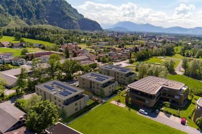 3-Zimmerwohnung / Neubau in Dornbirn