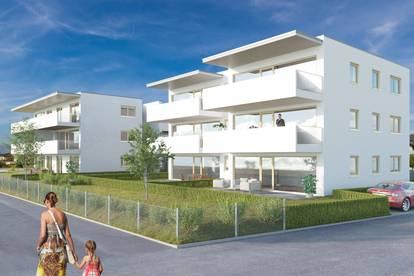 Duett N°09 - 2-Zimmer-Terrassenwohnung, Top B7 - Neubau