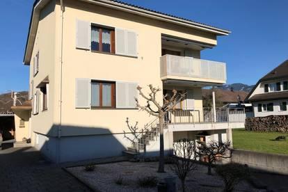 Gemütliche 3-Zimmerwohnung in Koblach