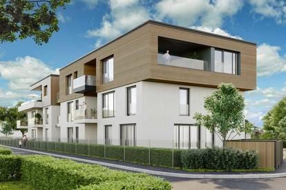 Penthouse mit Loggia! LAKELIFE - EXKLUSIV* Neubauprojekt* 4-Zimmer*Loggia*Balkon*Zentrumslage*