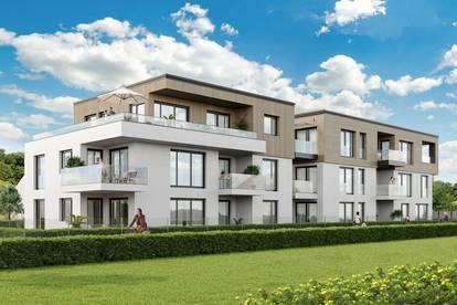 LAKELIFE - EXKLUSIV! Penthouse mit Loggia! *Neubauprojekt* 4-Zimmer*Loggia*Balkon*Zentrumslage*