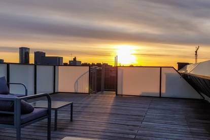 Exklusive Dachgeschoßwohnung - U3 Nähe - sofort bezugsfertig