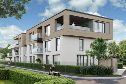 LAKELIFE-EXKLUSIV! Loggia & Balkon! Neubau! 4-Zimmer! Penthouse(t)raum im Zentrum!