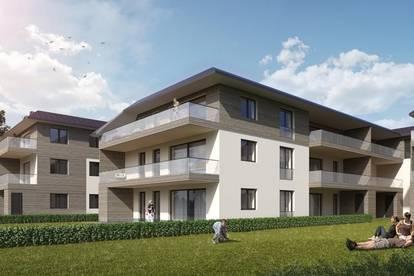 3-Zimmer Eigentumswohnung am Attersee - provisionsfrei kaufen