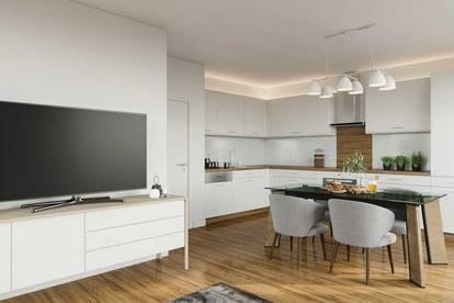 LAKELIFE VELDEN - LETZTE verfügbare Wohneinheit! - 3 Zimmer - exklusive Freifläche - See/ Zentrumsnähe