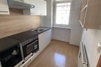 Sonnige 3-Zimmerwohnung mit Küche & Balkon!PROVISIONSFREI FÜR DEN MIETER* KEPLERSTRASSE 63*