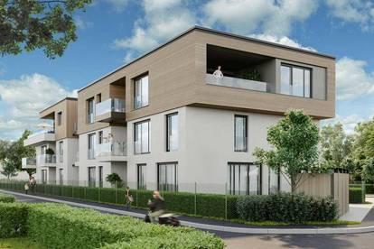 LAKELIFE Velden - Wohnen am Puls der Zeit! *Seenähe*Zentrumsnähe*Top-Lage*Top 4*Neubauprojekt