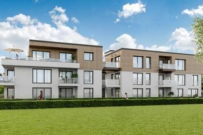 *Seenähe*Zentrumslage*Top-Lage*Top 2*LAKELIFE - Wohnen am Puls der Zeit! Neubauprojekt in Velden