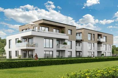 LAKELIFE - Wohnen am Puls der Zeit! *Seenähe*Zentrumslage*Top-Lage*Top 2*Neubauprojekt in Velden