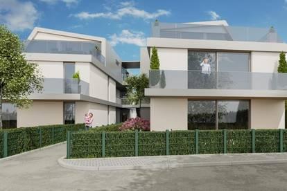 Sommer 2020 im Eigenheim in Velden´s Zentrum! 3-Zimmer! Terrasse! EG! Ruhige Siedlungslage!